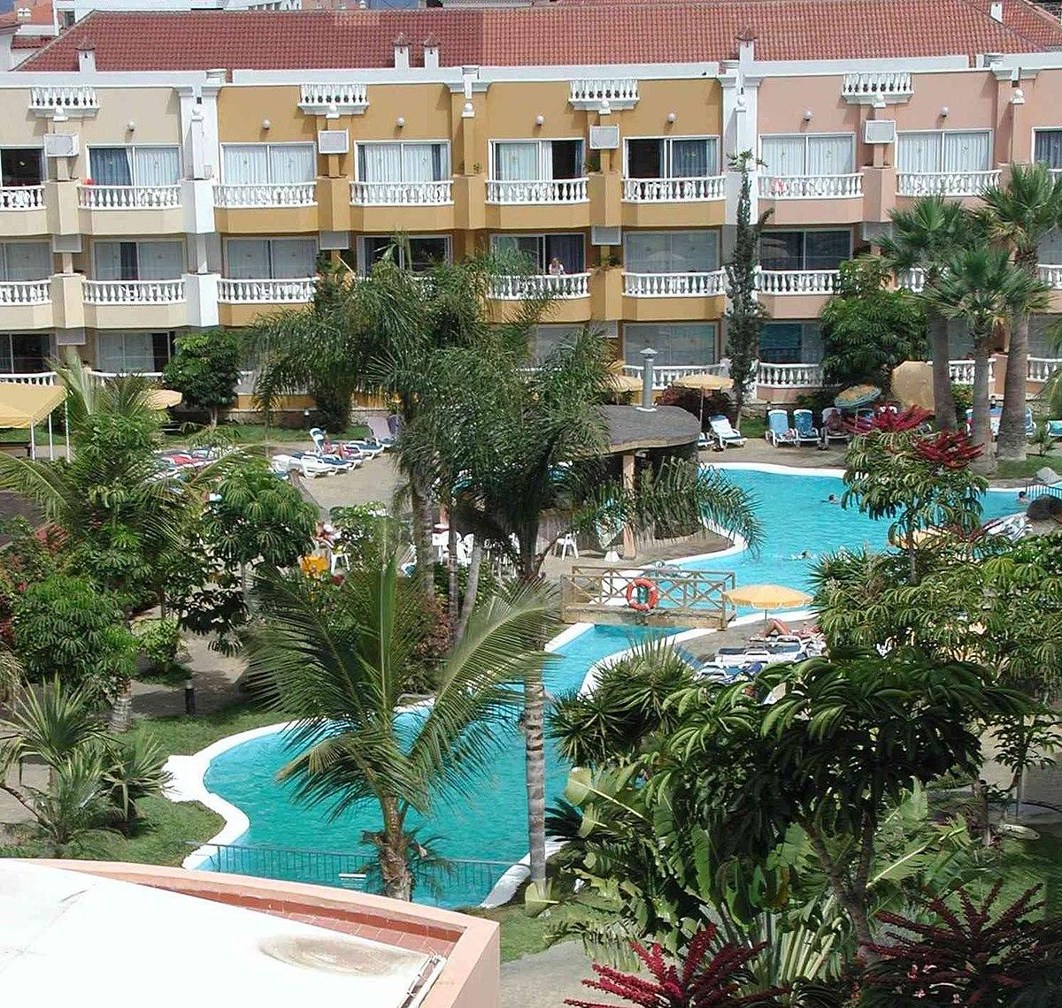 Hotel Barcelo Varadero Tenerife