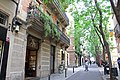 Barcelona - Gràcia. Carrer de Verdi (2).jpg
