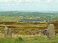 Bare Bones Road to Hade Edge Reservoir - geograph.org.uk - 429133.jpg