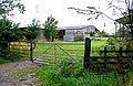 Barns near Barleythorpe - geograph.org.uk - 966142.jpg