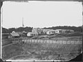 Barracks at Fort Carroll near Giesboro Point, D.C. (4153096773).jpg