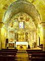 Basconcillos del Tozo - Iglesia de San Cosme y San Damian 02.jpg