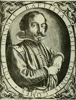 Basile - Lu cunto de li cunti, Vol.I (page 10 crop)