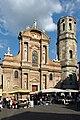 Basilica di San Prospero - Reggio Emilia, Italia - May 14, 2011 - panoramio.jpg