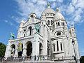 Basilique du Sacré-Cœur, Paris July 2008.jpg