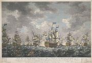 Battle of Quiberon Bay IMG 4821