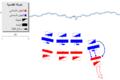 Battle of al-Qadisiyyah-day-1-phase-1-ar.PNG