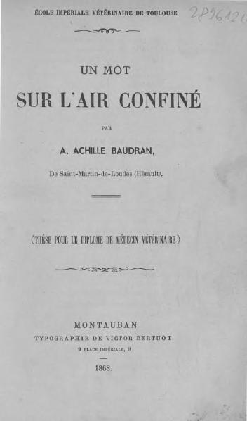 File:Baudran - Un mot sur l'air confiné.djvu