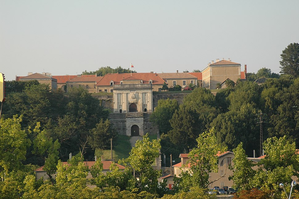 Bayonne Caserne