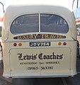 Bedford OB (1947) Lewis Coaches Henstridge (36391296822).jpg