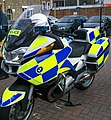 Bedfordshire Police Motorcycle.JPG