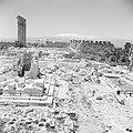 Beeld van de ruïnes te Baalbek, Bestanddeelnr 255-6473.jpg