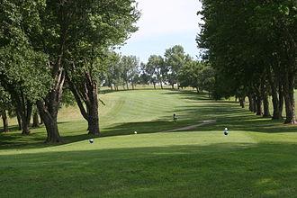 Beemer, Nebraska - Indian Trails Golf Course