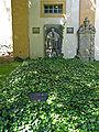 Begräbnisstätte von Lucas Cranach d.Ä. in Weimar.jpg