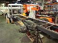 Being restored Volvo truck, pict2.JPG