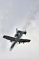 Belgian JTACs control A-10s over Grafenwoehr during Combined Resolve II (14234052141).jpg