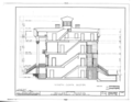 Bellamy Mansion, 503 Market Street, Wilmington, New Hanover County, NC HABS NC,65-WILM,3- (sheet 9 of 11).png