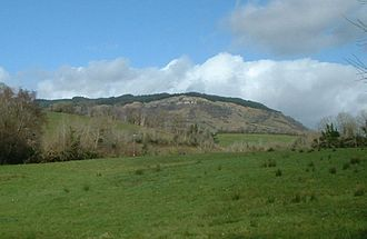 Belmore Mountain - Belmore Mountain, Spring 2005