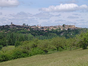 Belves Dordogne France Summer2006.JPG