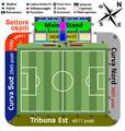Benito stirpe stadium map.png