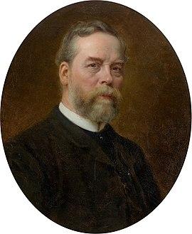 Benjamin Vautier