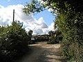 Benstan engineering in Crouch Lane - geograph.org.uk - 1011155.jpg