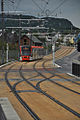 Bergen Light Rail in Inndalsveien.jpg