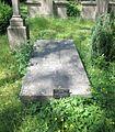 Berlin, Kreuzberg, Mehringdamm, Dreifaltigkeitsfriedhof I, Grab Botho zu Eulenburg.jpg