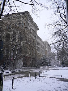 Berlin Institute of Technology - Wikipedia, the free encyclopedia