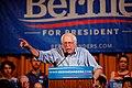 Bernie Sanders in Littleton, NH, on August 24, 2015 (20897434781).jpg