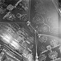 Beschilderd gewelf in bestuurskamer - Leiden - 20134244 - RCE.jpg