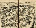 Beschreibung derer fürstlicher güligscher &c. Hochzeit - so im Jahr Christi tausent fünffhundert achtzig fünff, am sechszehenden Junij vnd nechstfolgenden acht Tagen, zu Düsseldorff mit grossen (14564492527).jpg