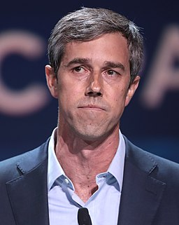 Beto O'Rourke June 2019