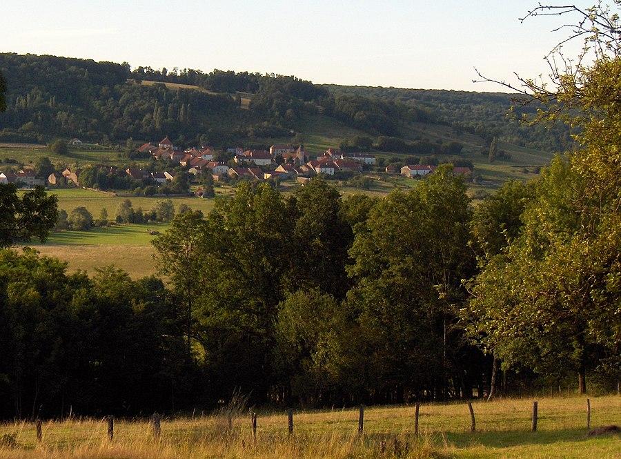 Betoncourt-sur-Mance
