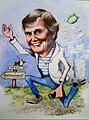BettieSueMasters bash.Dot's Caricature.10092015.jpg