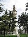 Beyazit Towers March 2008.JPG