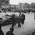 Bezoek van veldmaarschalk Montgomery aan Amsterdam., Bestanddeelnr 900-6880.jpg