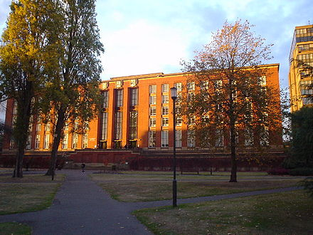 The old main library, which has now been demolished Bham-library.jpg
