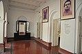 Bhubaneswari Devis Room Adjacent Veranda - Ground Floor - Swami Vivekanandas Ancestral House - Kolkata 2011-10-22 6146.JPG