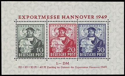 Bi Zone 1949 Block 1 Exportmesse Hannover Hermann Wedigh.jpg