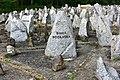 Biała Podlaska Pomnik Ofiar Obozu Zagłady w Treblince.jpg