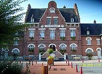 Biache-Saint-Vaast Mairie.JPG