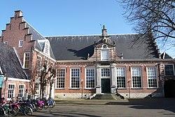 Bibliotheek Doelenplein Haarlem.JPG
