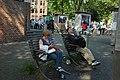 Bij de Westerkerk - panoramio.jpg