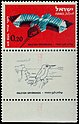 Birds of Israel - White breasted kingfisher - 1963.jpg