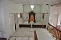Birthplace Of Swami Vivekananda - First Floor - Swami Vivekanandas Ancestral House - Kolkata 2011-10-22 6111.JPG