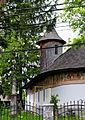 """Biserica """"Înălțarea Domnului"""" a fostului schit al lui Drăghici Spătarul din Cornu de Jos.jpg"""