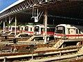 Bishan Depot trains.jpg
