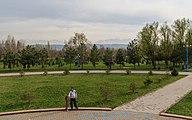 Bishkek 03-2016 img33 Victory Park.jpg