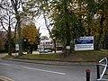 Bishopgarth entrance - geograph.org.uk - 1020571.jpg